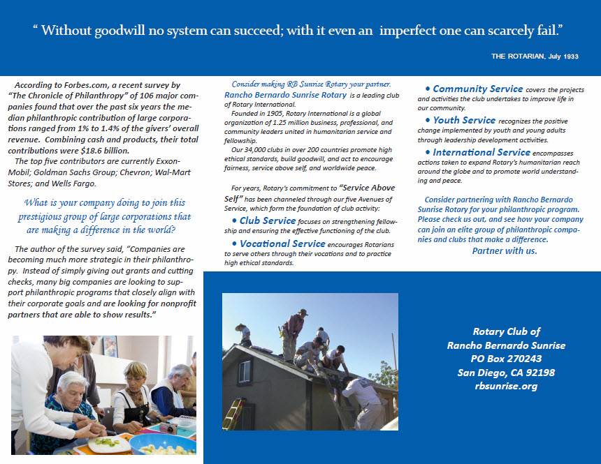 RBS Corp Pamphlet page 2